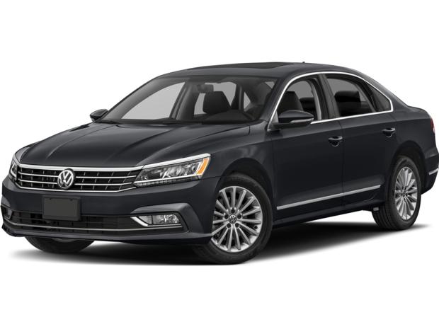 2019 Volkswagen Passat 2.0T Wolfsburg Edition Auto Ventura CA