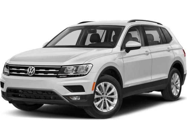 2019 Volkswagen Tiguan S Ventura CA