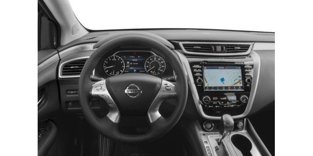 2017 Nissan Murano AWD S Greenvale NY