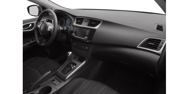 2018 Nissan Sentra SV Greenvale NY