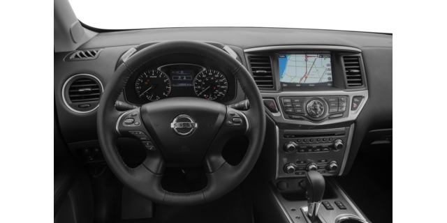 2018 Nissan Pathfinder SL Greenvale NY