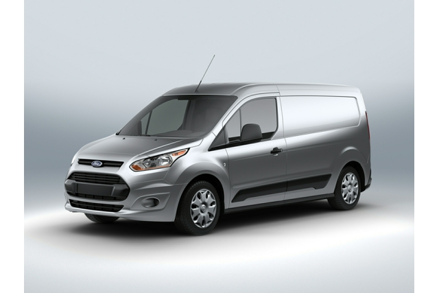2015_Ford_Transit Connect_XLT_ Torrance CA