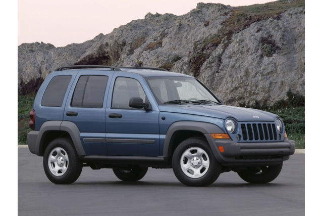 2005_Jeep_Liberty_Limited_ Torrance CA