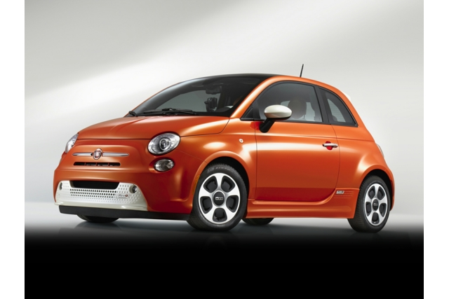 2015_Fiat_500e_Battery Electric_ Torrance CA
