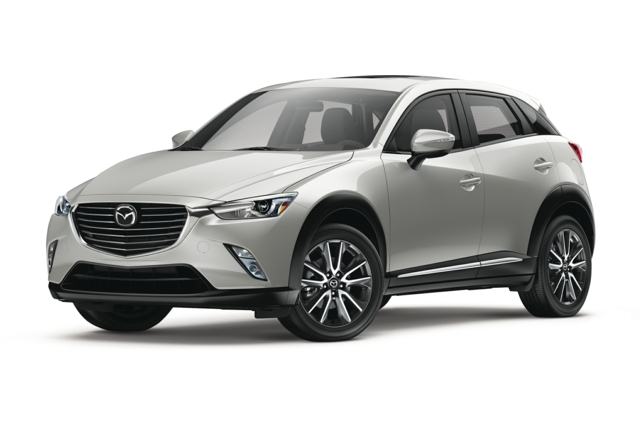 2016_Mazda_CX-3_Grand Touring_ Torrance CA