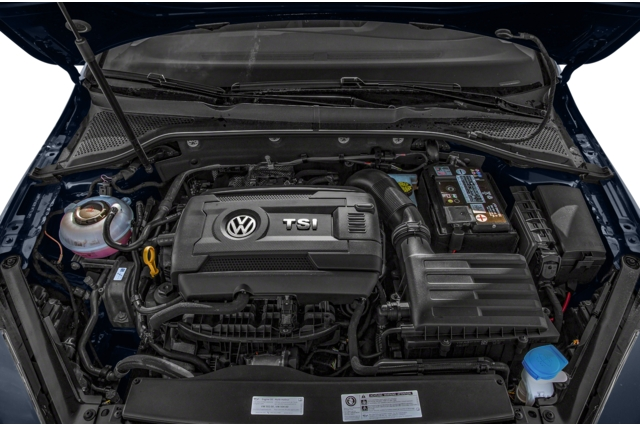 2019 Volkswagen Golf SportWagen SE Gladstone OR