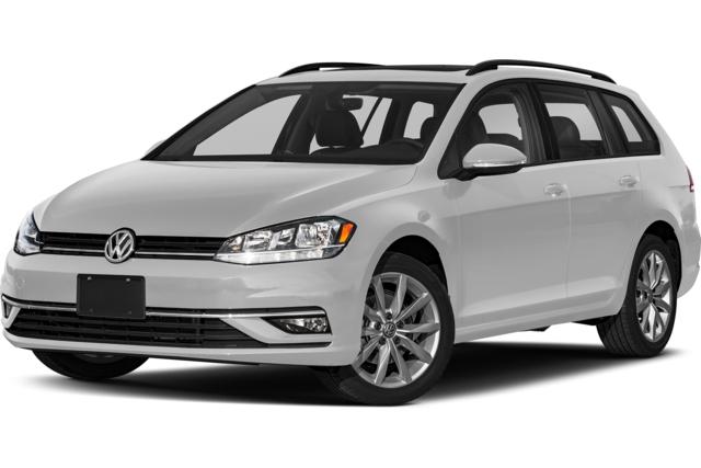2019 Volkswagen Golf SportWagen S Gladstone OR