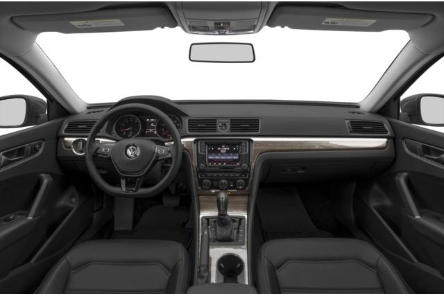 2018 Volkswagen Passat 2.0T SE Gladstone OR