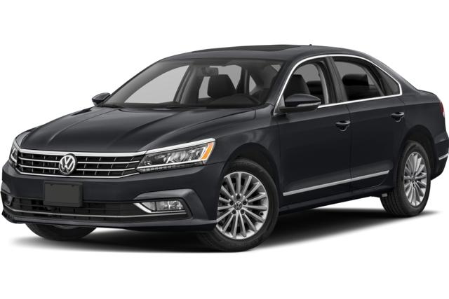 2018 Volkswagen Passat 2.0T SE w/Technology Gladstone OR
