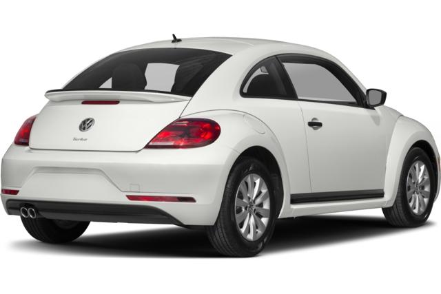 2019 Volkswagen Beetle 2.0T SE Gladstone OR