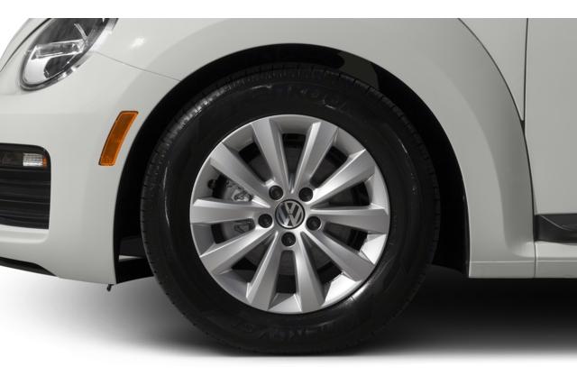 2019 Volkswagen Beetle 2.0T S Gladstone OR