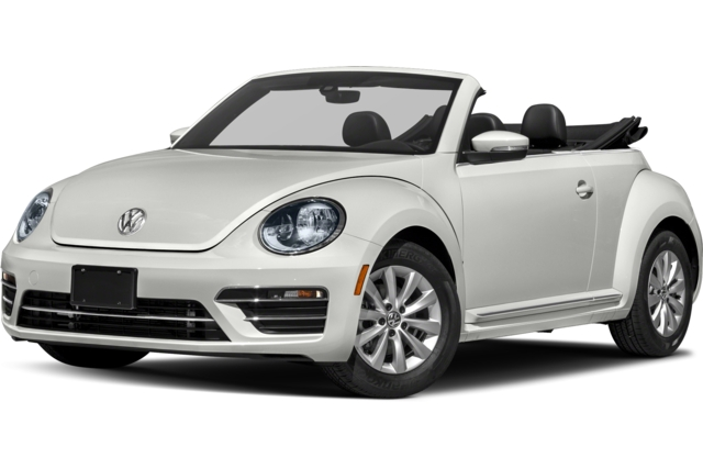 2019 Volkswagen Beetle Convertible Final Edition SEL Gladstone OR