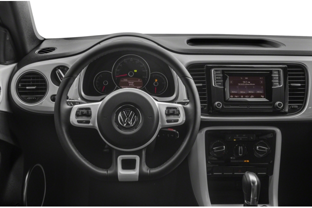 2019 Volkswagen Beetle Convertible 2.0T Final Edition SE Gladstone OR