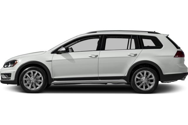 2017 Volkswagen Golf Alltrack TSI SE 4Motion Gladstone OR