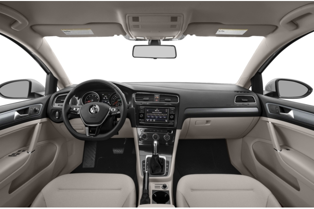 2019 Volkswagen Golf TSI SE 4-Door Gladstone OR