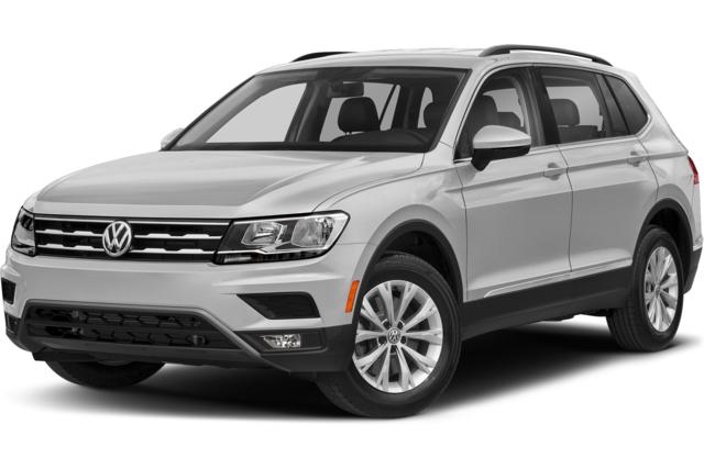 2018 Volkswagen Tiguan SEL Premium 4Motion Gladstone OR