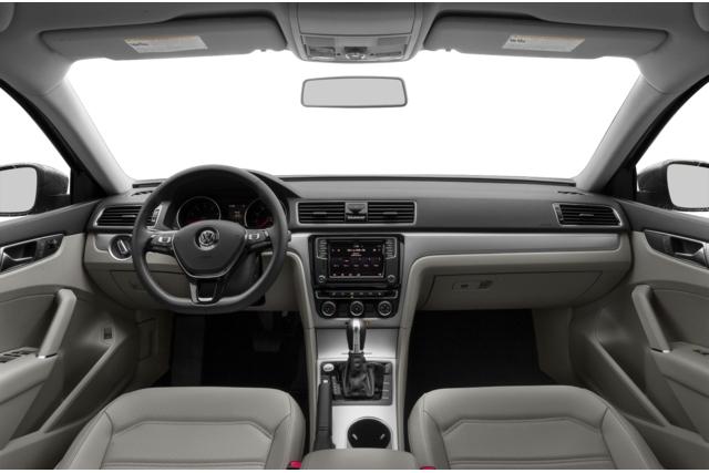 2019 Volkswagen Passat 2.0T Wolfsburg Gladstone OR