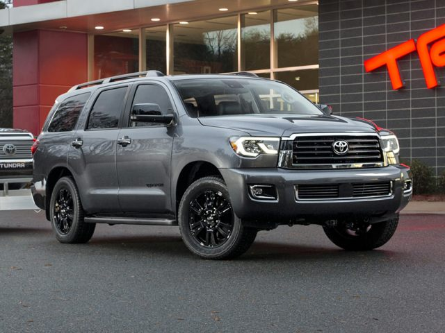 New Toyota Suv Lineup Darcars 355 Toyota Of Rockville