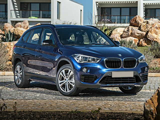 2019 BMW X1 in Seattle