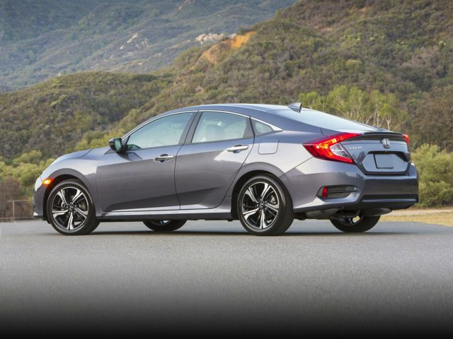 Learn More About The Honda Civic