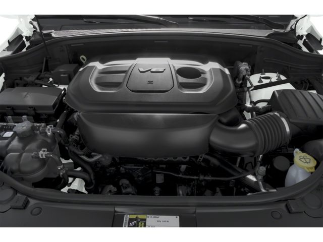 Grand Cherokee Laredo Engine V6