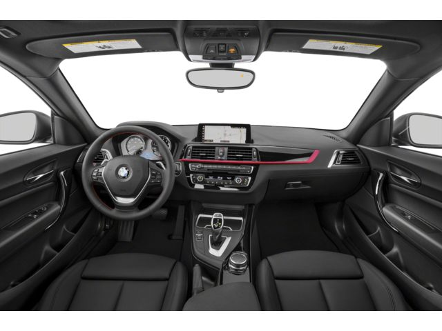 2020 BMW 2 Series Interior