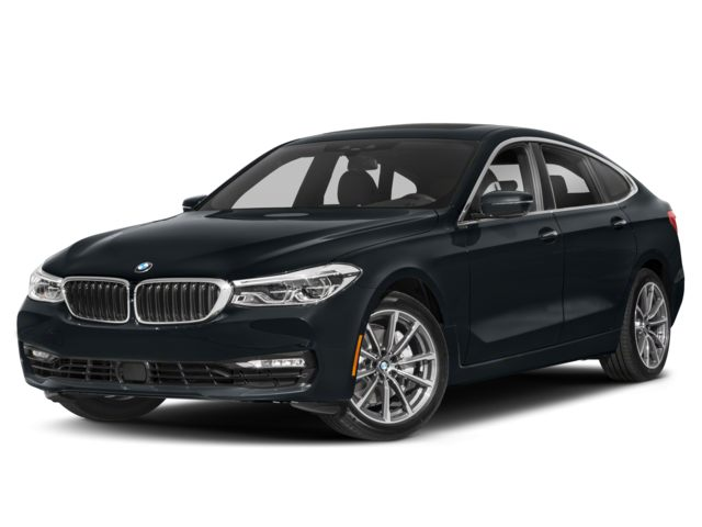 2019 BMW 6 Series in Durham