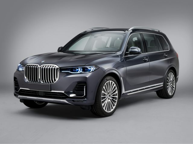 2019 BMW X7 in Kansas City
