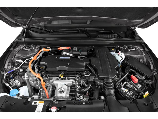 2019 Honda Accord Hybrid Engine