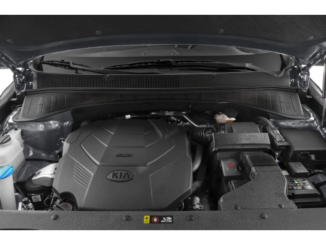 2020 Kia Sorento Engine