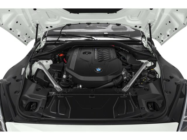2020 BMW Z4 Engine