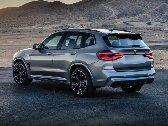 Hendrick BMW Charlotte >> 2020 BMW X3 M in Charlotte | Hendrick BMW