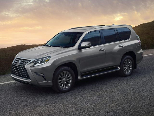 2020 Lexus GX in Charleston
