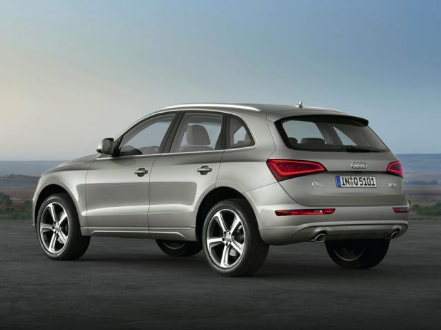 Audi Q T Premium Plus Stuart FL - Audi stuart