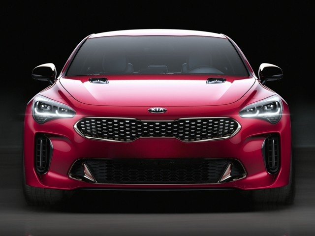 2019 Kia Stinger Premium Fort Pierce FL