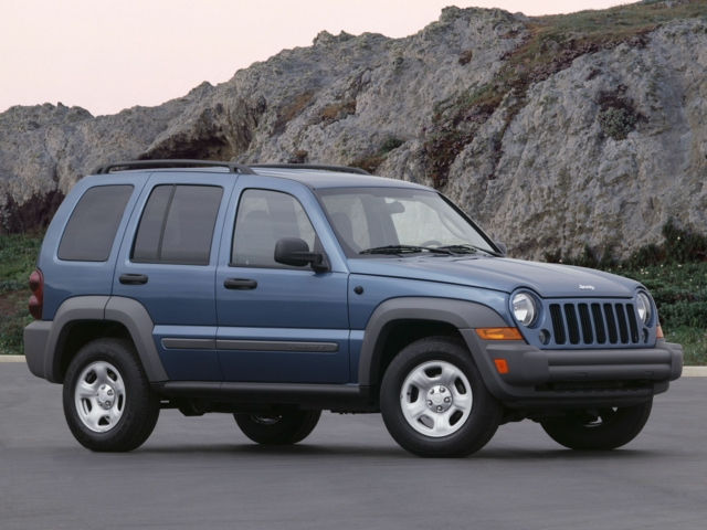 2005 Jeep Liberty Limited Torrance CA