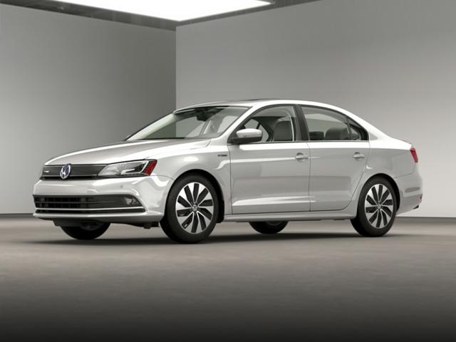 2016 Volkswagen Jetta Hybrid Sel Premium Torrance Ca