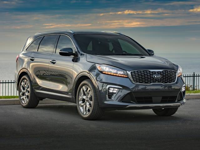 Kia Fort Pierce >> 2019 Kia Sorento 3 3l Sxl