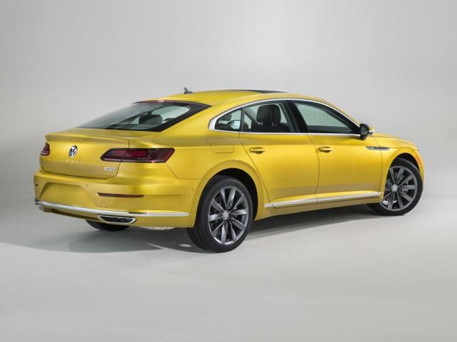 Vw Dealership Mn >> 2019 Volkswagen Arteon SE Brainerd MN 30352246
