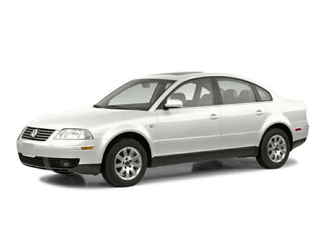 what type of oil does a 2003 volkswagen passat take