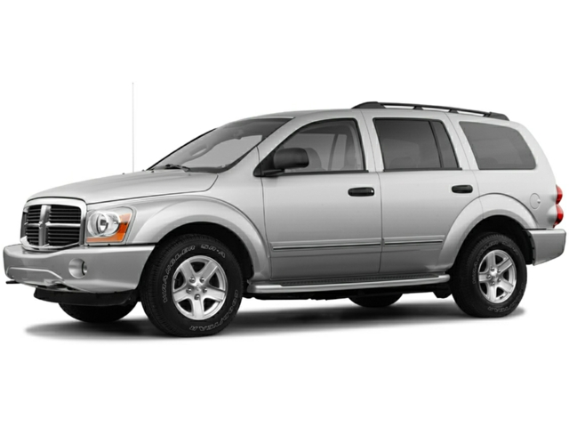 2004 Dodge Durango Limited Sumter SC