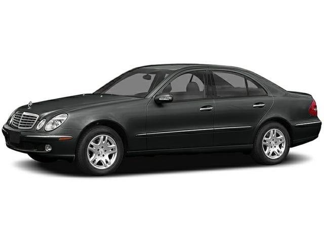 2004 Mercedes-Benz E-Class 3.2L Normal IL