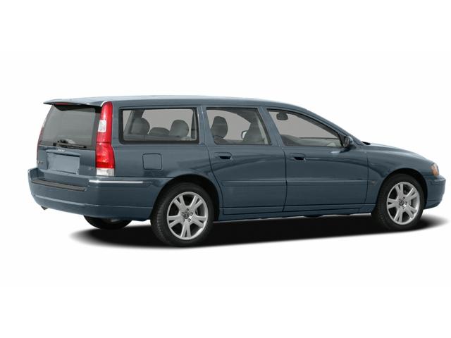 2005 Volvo V70 2.4 Normal IL