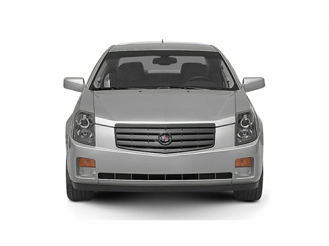 2006 Cadillac CTS Base Watertown NY