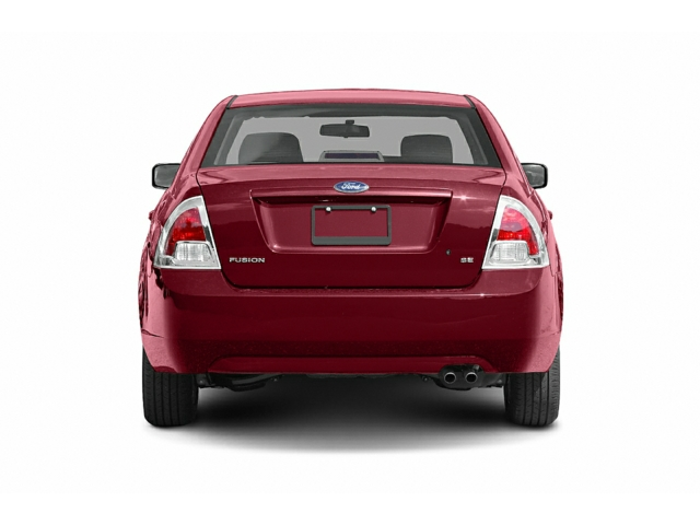 2006 Ford Fusion SEL Janesville WI
