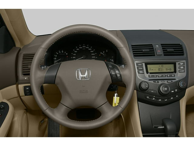 2006 Honda Accord Sdn LX SE Normal IL