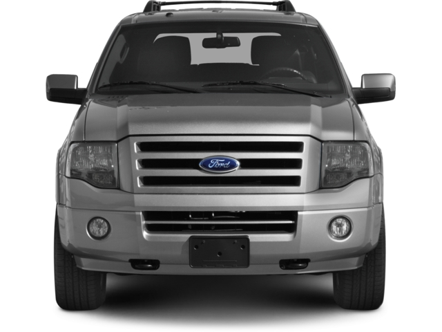 2007 Ford Expedition Limited Normal IL