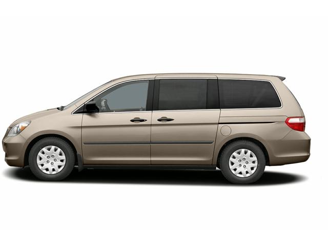 2007 Honda Odyssey EX Sumter SC
