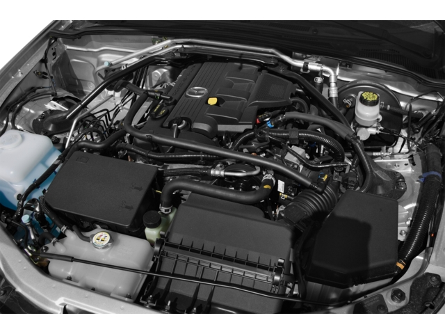 2007 Mazda MX-5 Miata 2dr Conv Auto Grand Touring Midland TX