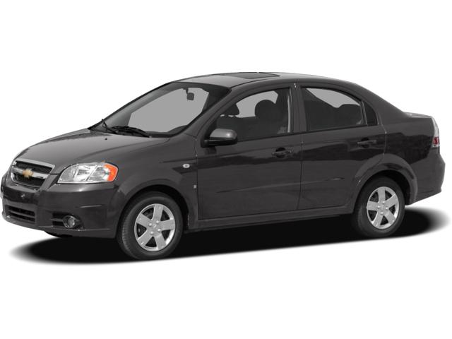 2008 Chevrolet Aveo LS Murfreesboro TN